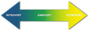 Ambivert Arrow