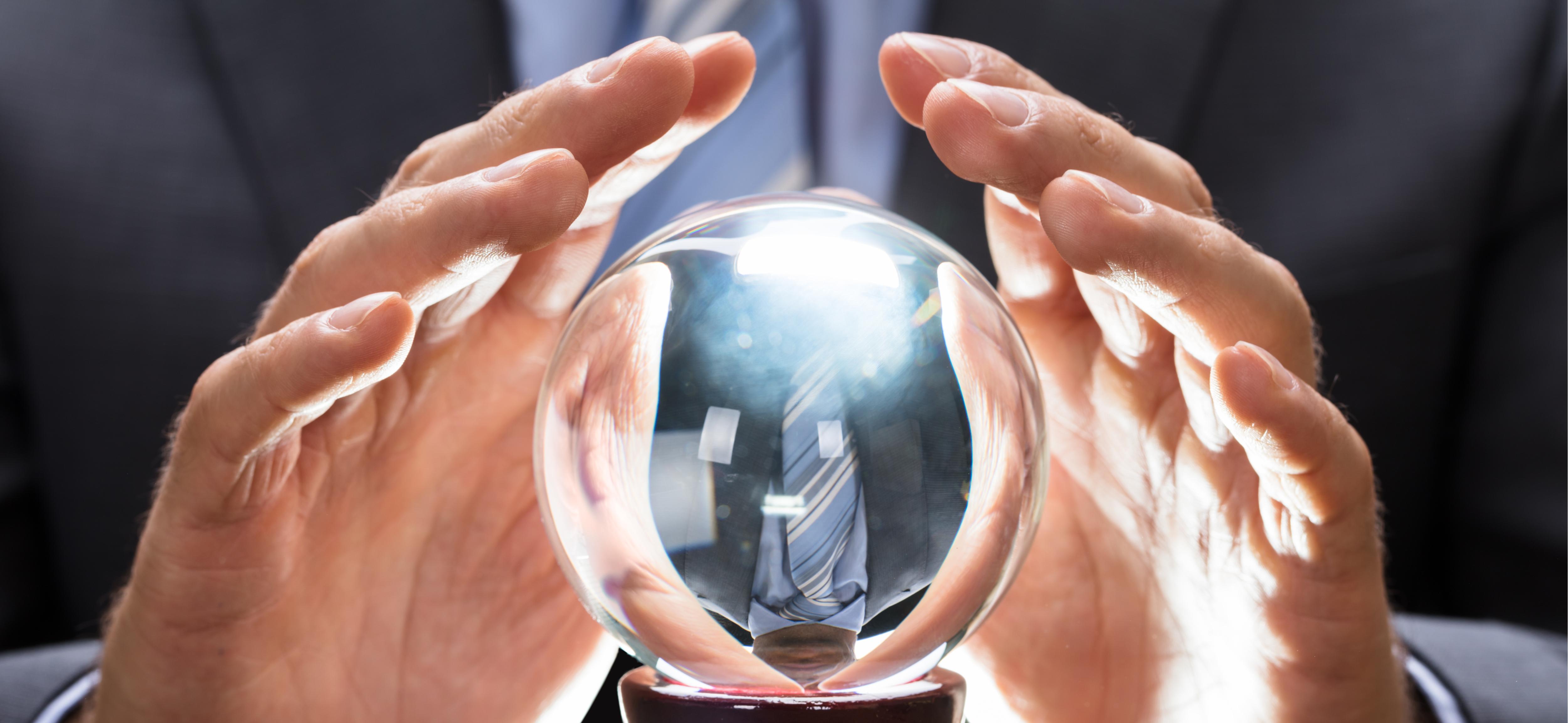 Glass ball prediction
